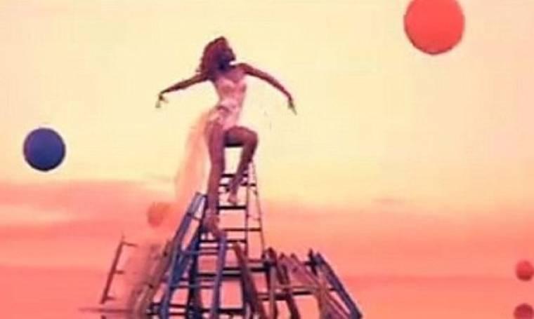 Το νέο βίντεο κλιπ της Rihanna