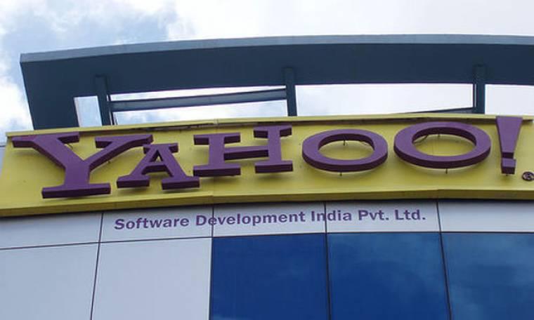Yahoo: Συνεργάζεται με Goldman Sachs