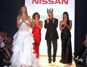Ελληνική Εβδομάδα Μόδας: Καλή αρχή με Kathy Heyndels
