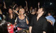 Video: Η Νατάσα Θεοδωρίδου διασκεδάζει στον Γιώργο Τσαλίκη