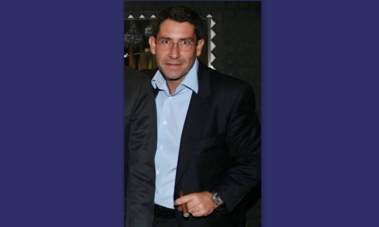 Άκης Παυλόπουλος: «Η προσωπική μου ζωή είναι άβατο»