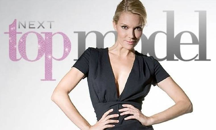 """Οι συντελεστές του """"Next Top Model"""" ζητούν να αλλάξει η μέρα προβολής τους !"""