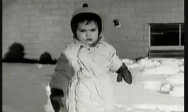Quiz: Ποια τραγουδίστρια είναι το παιδάκι της φωτογραφίας;