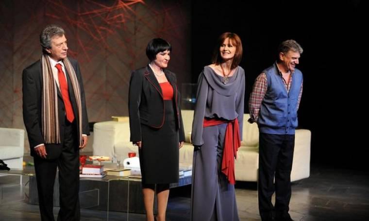 Επίσημη πρεμιέρα για το θέατρο Κάτια Δανδουλάκη