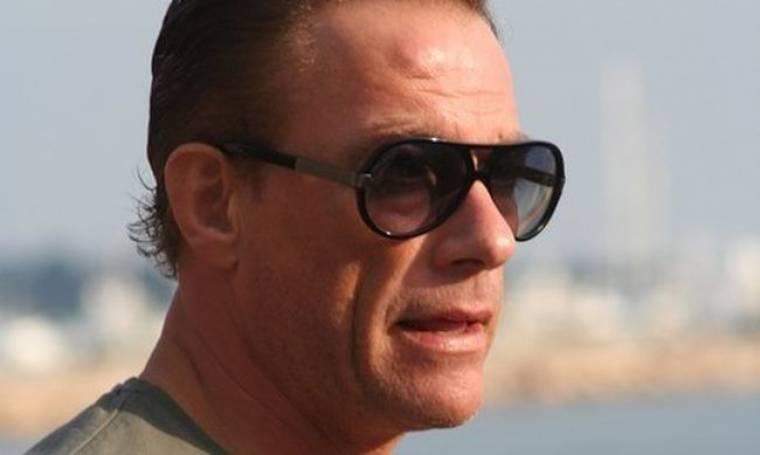 Έμφραγμα υπέστη ο Jean Claude Van Damme
