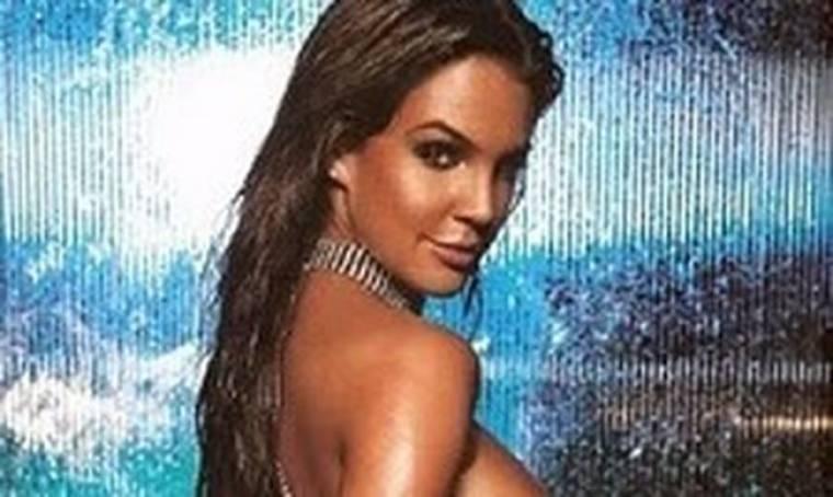 Danielle Lloyd : Το Big Brother της έδωσε θέση... στη ΤV