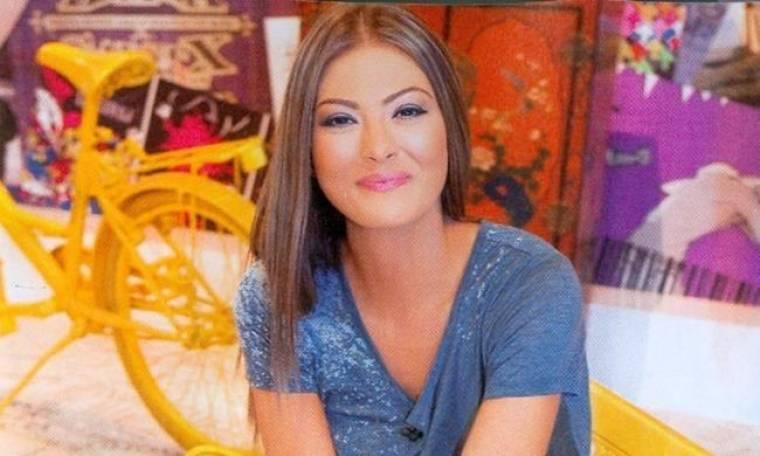 Δέσποινα Καμπούρη: Στα παρασκήνια του Lifestyle