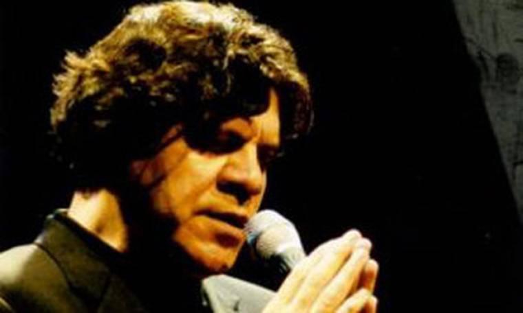 Νίκος Ξυδάκης: Συναυλία στο Παλλάς με τη συμμετοχή σημαντικών καλλιτεχνών