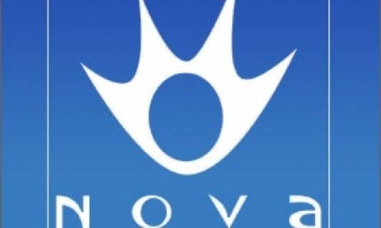 Τέλος ο Μπραουδάκης από τη ΝΟVΑ