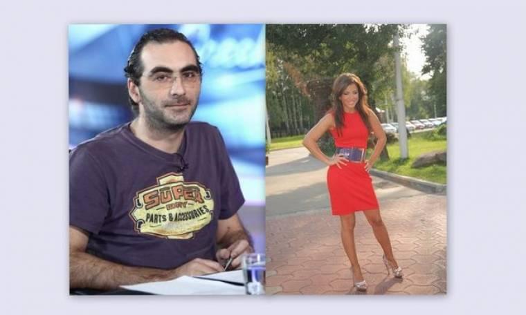 Δημήτρης Κοντόπουλος: Στην Ελούντα για τα γενέθλια της Άνι Λόρακ