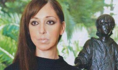Τζίνα Τσαλικιάν: «Αποδόθηκε δικαιοσύνη στην στυγερή δολοφονία του γιου μου»