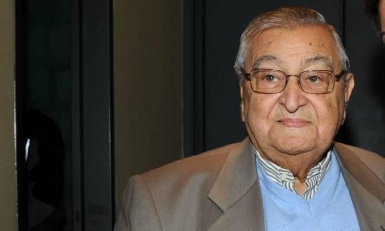 Γιάννης Δαλιανίδης: Η τελευταία συνέντευξη ενός θρύλου