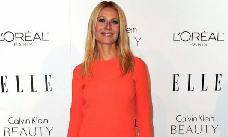 Gwyneth Paltrow: Θα τραγουδήσει στα βραβεία της κάντρι