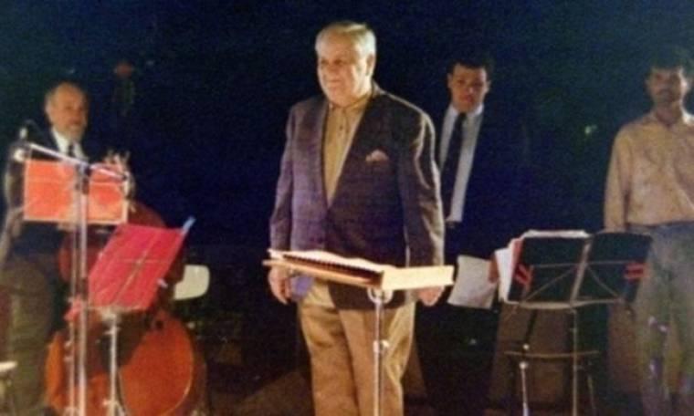 Μάνος Χατζιδάκις: 85 χρόνια από τη γέννησή του