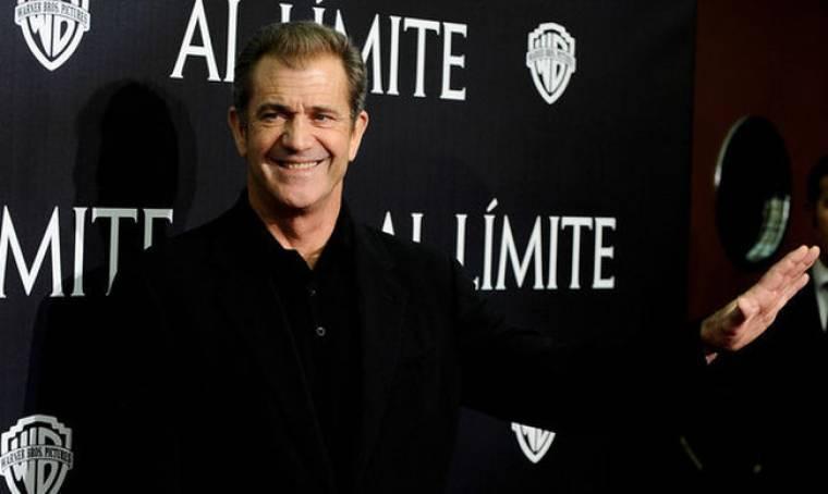 Εκτός Hangover 2 ο Mel Gibson