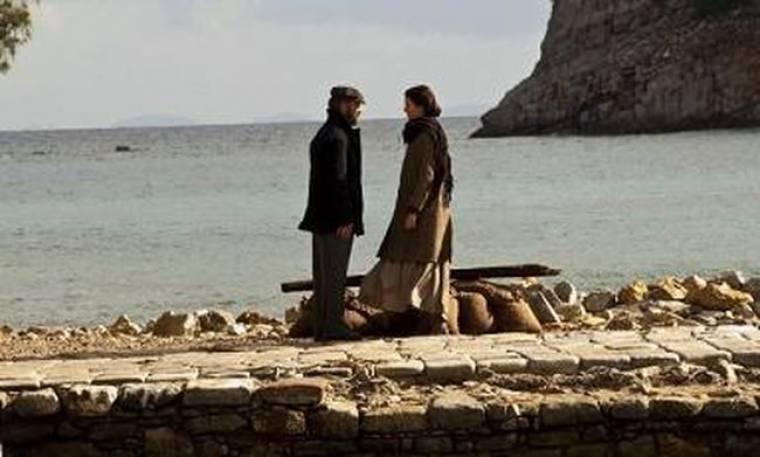 """Τι θα δούμε στο τρίτο επεισόδιο της σειράς """"Το νησί"""""""