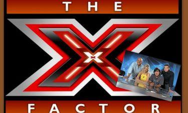 X-Factor 3: Τα backstage μια ανάσα πριν το live