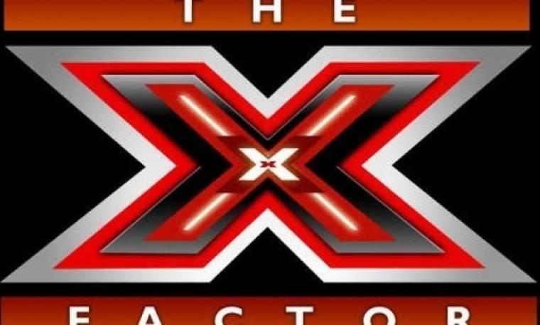 Ετοιμάζεται το πλατό του X-Factor