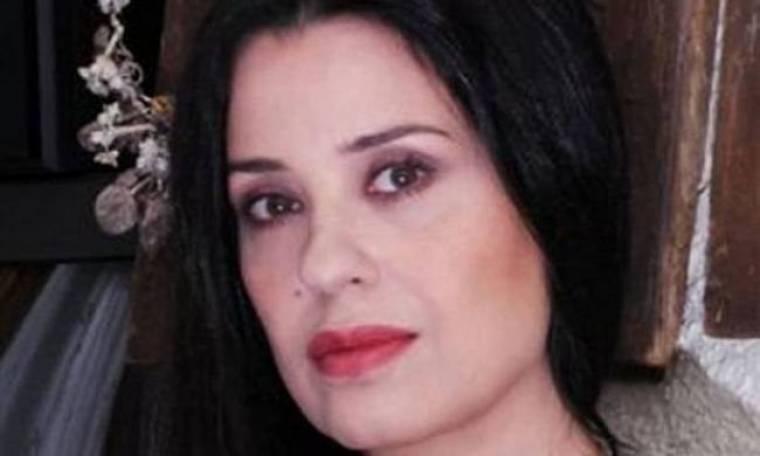 Τι αφιέρωσε η Μαρία Τζομπανάκη στον γιό της;