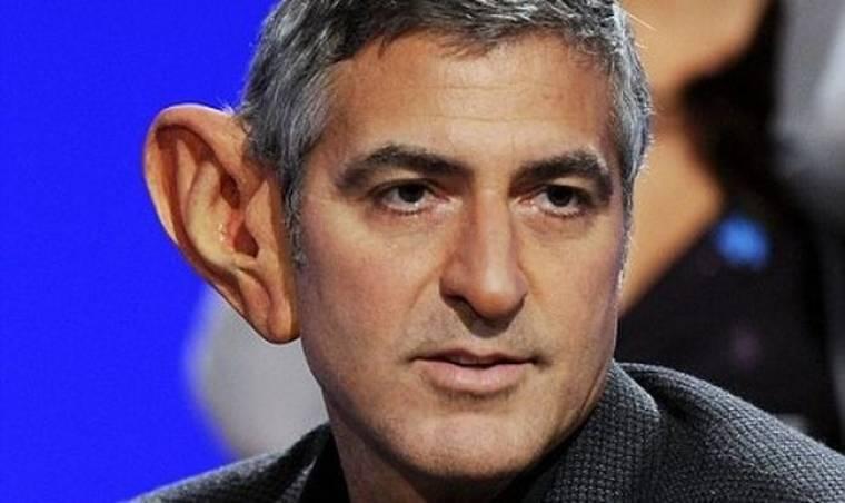 Κι όμως είναι ο Clooney