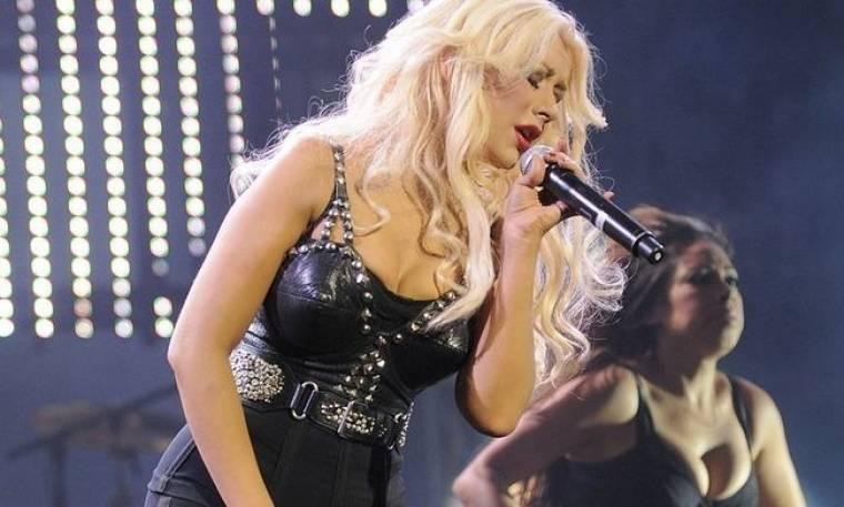Video: Η Aguilera τραγουδά για τον Justin Timberlake