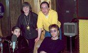 Αδημοσίευτες φωτογραφίες του John Lennon