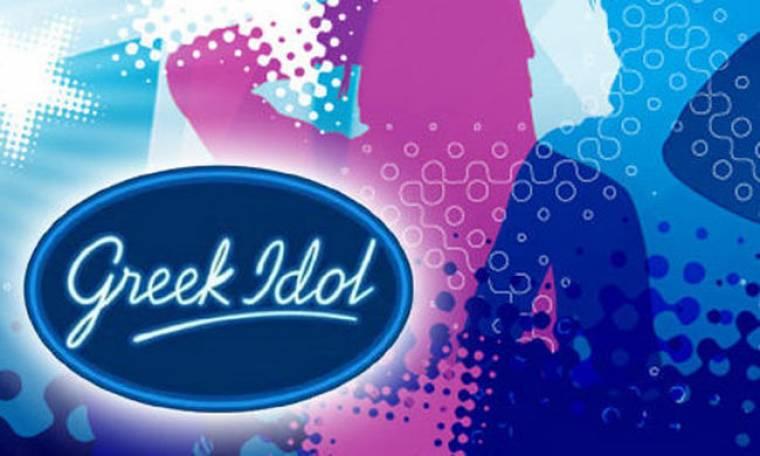 """Τρεις οι κριτές του """"Greek Idol 2"""""""