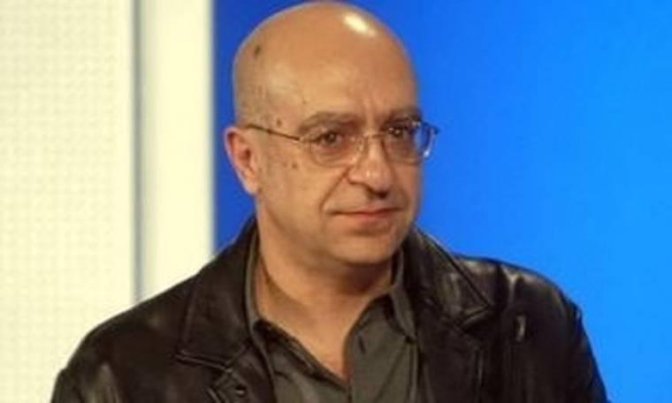 """Πάνος Κοκκινόπουλος: """"Η τηλεόραση είναι αχταρμάς"""""""