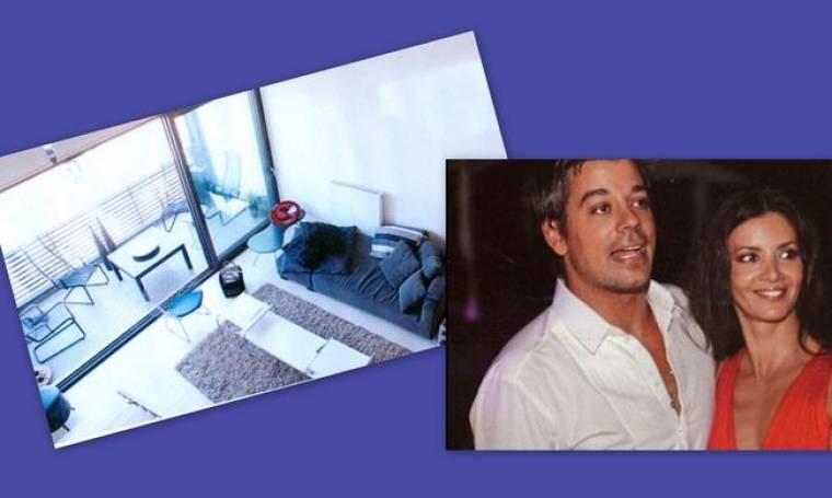 To νέο loft της Κατερίνας Λέχου στο Γκάζι