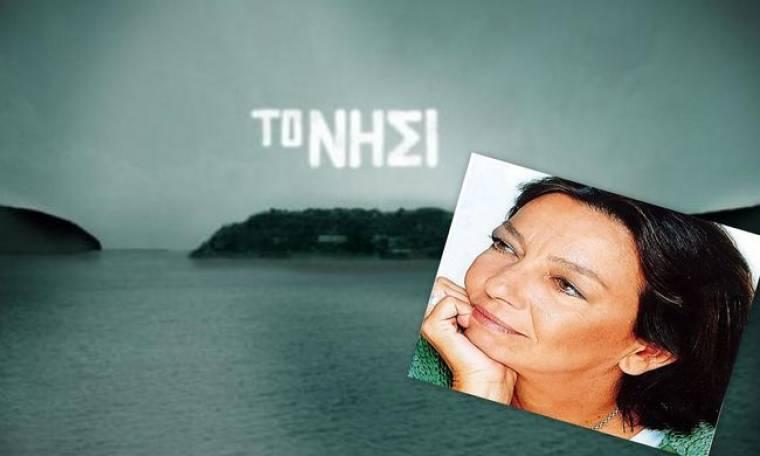 Η κριτική για το «Νησί» και η απάντηση της Παπαοικονόμου