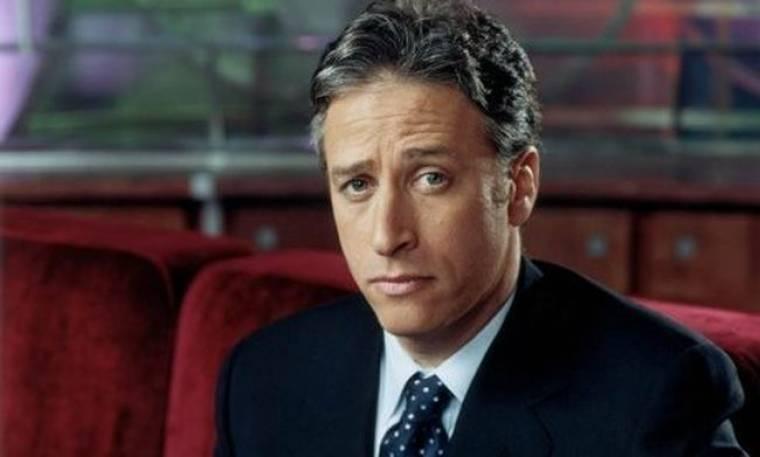 Jon Stewart: Ο πιο ισχυρός άνδρας του 2010