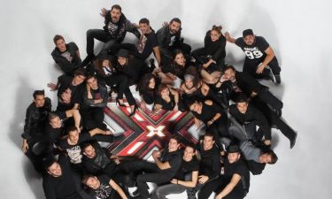 "Aύριο ζωντανά το ""X-Factor"" και οι διαγωνιζόμενοι- Γνωρίστε τους..."