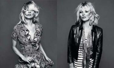 H σχέση Kate Moss / Topshop φτάνει στο τέλος της