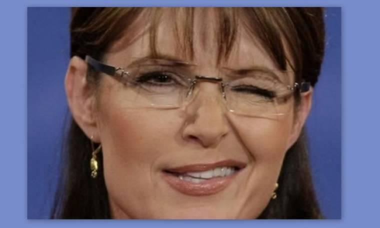 Υποψήφια ξανά η Σάρα Πέιλιν