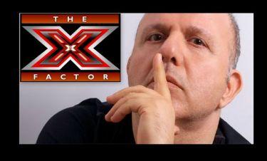 Νίκος Μουρατίδης: «Η ομάδα μου έχει τις καλύτερες φωνές του ««X-Factor»