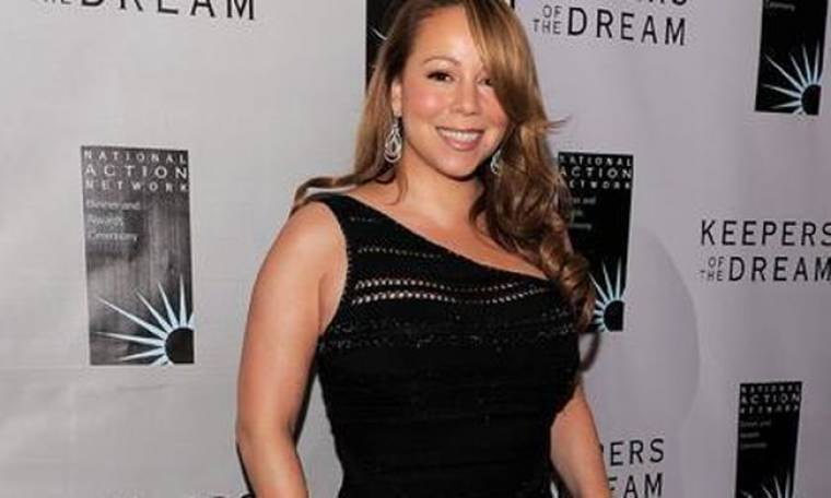 Η Mariah μιλάει για την εγκυμοσύνη της