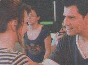 Όταν ο Σάκης Ρουβάς παρέδωσε... μαθήματα στους υποψήφιους του X - factor!