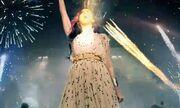 Video: Τα… πυροτεχνήματα της Katy Perry