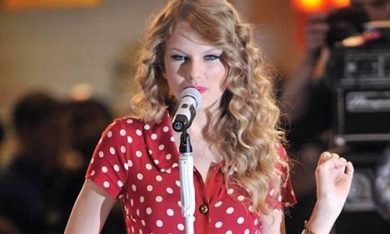 Taylor Swift: Είμαι πάντα αισιόδοξη για την αγάπη