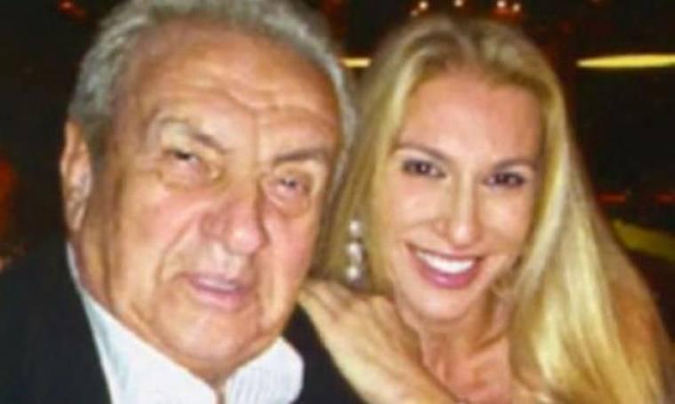 Τζίνα Ξανθάκη: Η Κρητικιά στο πλευρό του Δημήτρη Κοντομηνά!