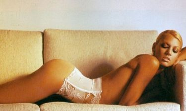 Sexy κους-κους με τη Βάσω Κολλιδά
