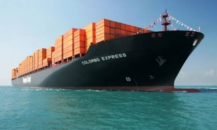 Οι  Έλληνες εφοπλιστές συνεχίζουν το asset play με τα containerships