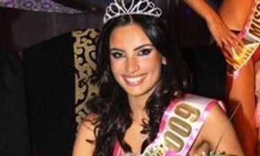 Φαβορί η Ελληνίδα υποψήφια στα Miss International