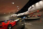 Το θεματικό πάρκο της Ferrari στο Abu Dhabi ανοίγει τις πύλες του