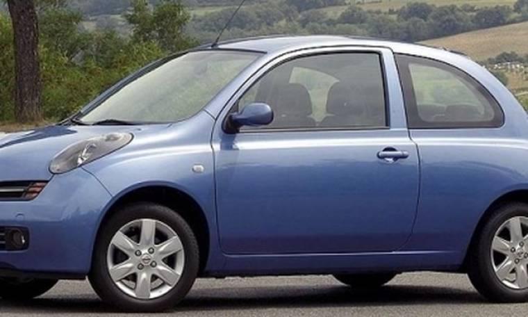 Η Nissan ανακαλεί αυτοκίνητα