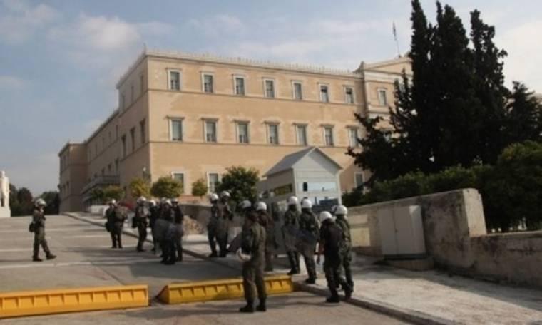 «Κύμα» τρομοκρατικών επιθέσεων στην Αθήνα