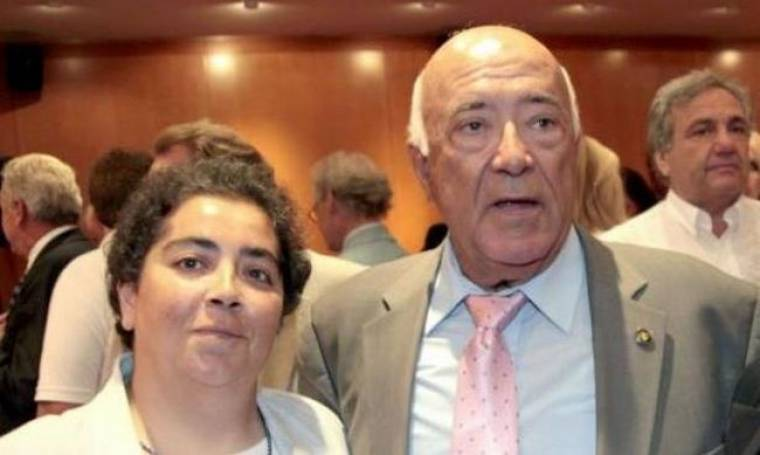 Σήμερα στη Χίο το τελευταίο αντίο στην Μαρία Τσάκου