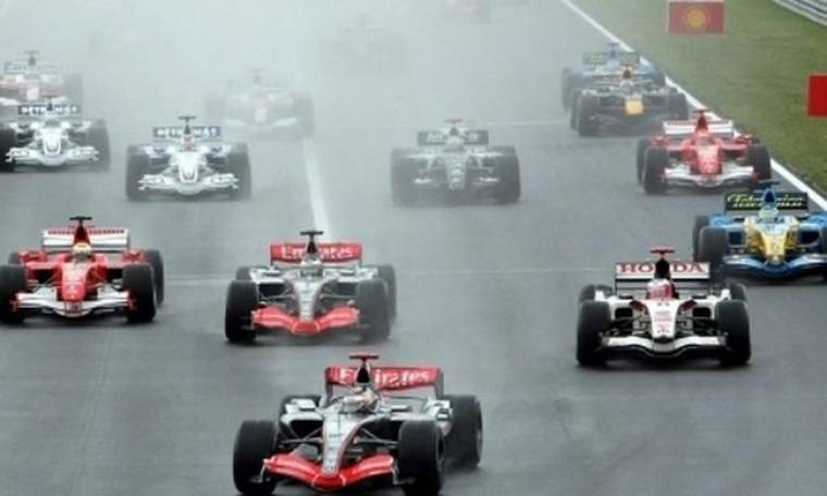 Το πρόγραμμα της F1 για το 2011
