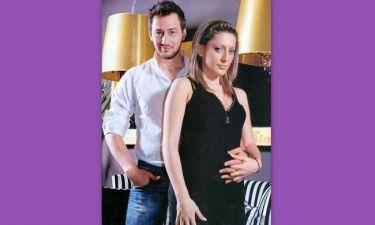 Πάνος Καλίδης-Λεάννα Μάρκογλου: «Τον γάμο δεν τον κάνεις για το παιδί»