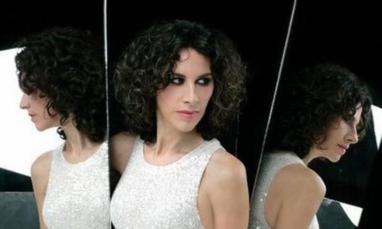 """'Αρβανιτάκη: Συναυλία  για το """"'Ιδρυμα δράσης κατά του καρκίνου του μαστού"""""""